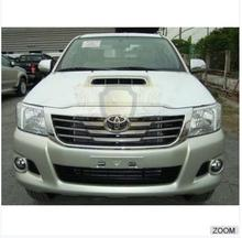 High Quality NEW TOYOTA HILUX VIGO 3.0LTR DOUBLE CAB