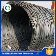 China Hot-Selling Weight Of Steel Wire Rod