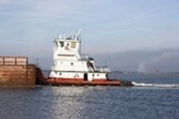TUG BOAT FOR TIME CHARTER OCEAN GOING