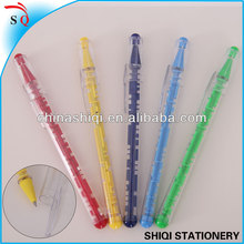 Funny plastic maze ball pen by paypal
