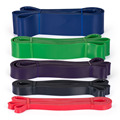 41 Inch Premium Ultra Durable Pull up Bands Gymnastic Power Training Band