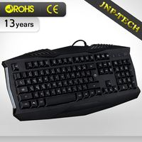 Abs Material Odm Swivel Rotate Wireless Bluetooth Keyboard Case For Ipad 2 3
