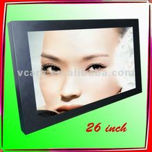 26~42 inchs fixed wall bracket tv lcd player