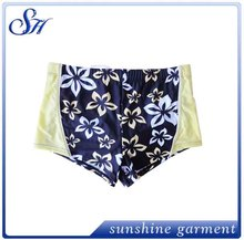 latest design fashion hot selling high quality wholesale european swimwear men