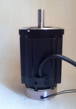 Nema 34 CNC Step Motor with braker 8 Wires 708oz.in/5Nm 3.0A Bipolar/Unipoar CNC Mill Lathe