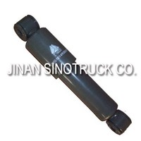 Air Bellow Shock Absorber China HOWO A7 Air Suspension For Heavy Duty Truck