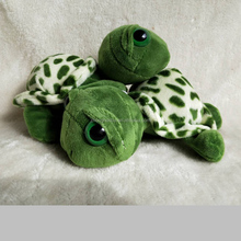 Custom 15cm Soft Wildlife Sea Stuffed Animal Plush Toy Turtle/Plush sea turtle Toy