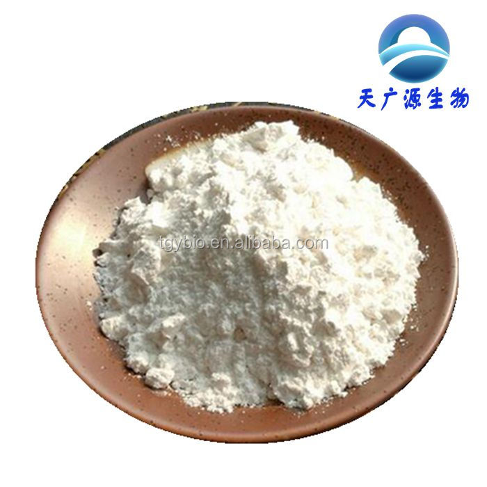 Factory Supply Natural 98% Rotenone Insecticide Powder
