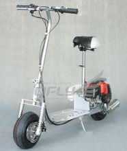 stable quality Foldable 49cc cheap gas scooter for sale