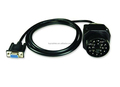 OBD cable / Diagnostic wire harness for auto application