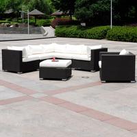 Uplion RS8085 garden furniture outdoor rattan