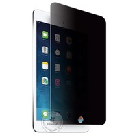 EASY INSTALL 180 DEGREE PRIVACY TEMPERED GLASS SCREEN PROTECTOR FOR IPAD MINI/IPAD AIR