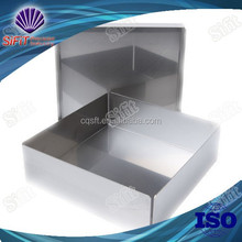 Competitive Customized Deep Drawn Aluminum Boxes