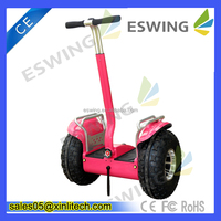 Off road 2 wheel balance mobility scooter adults electric scooter samsung battery power electric scooter