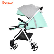 I-S012 I-believe mini buggy for kids 2018 Good Price baby Buggy Baby Prams Single Seat