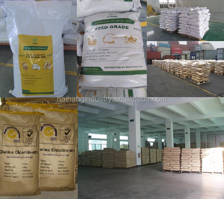 Dicalcim Phosphate 18% DCP feed grade