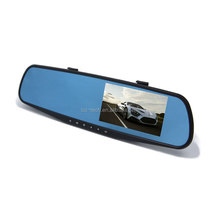 Double Camera HD DVR, Double Camera HD 1080P Car DVR