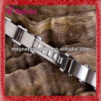 316L stainless steel Elegant stylish smooth touch girls ankle bracelets