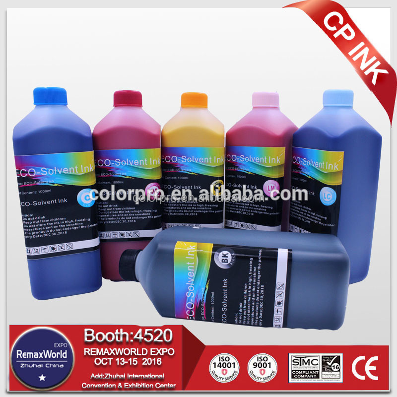 Eco Solvent Ink for Mutoh for Roland for Mimaki