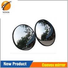 Outdoor Reflection Decor Security Unbreakable Plastic Convex Mirror