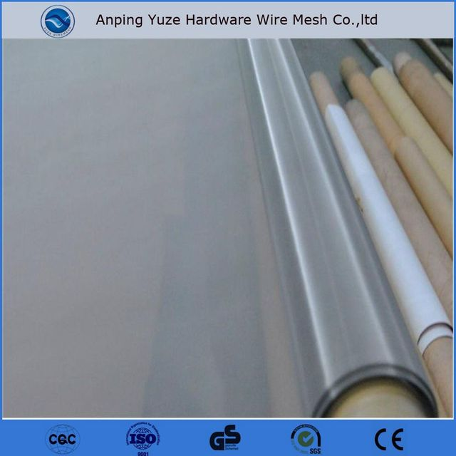 Multifunctional woven stainless steel wire mesh test sieves 50 150 200 400 500 micron mesh made in China
