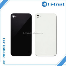 Free Shipping Accept paypal with best quality mobile phone back cover for iphone 4gsm