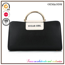 WX53 Horizontal Fashion multi-functional party banquet bags ladies splicing european women handbag