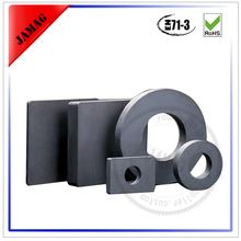 High performance ferrite mn-zn magnetic cores manufacturer