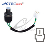 Pressure Switch, auto air conditioning switch