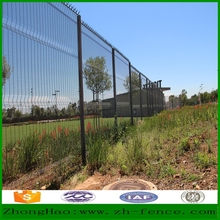 Galvanizing 358 High Security Fencing For Sale