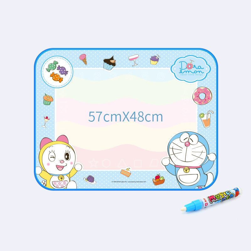 Wholesale hot sell painting magic water doodle drawing mat