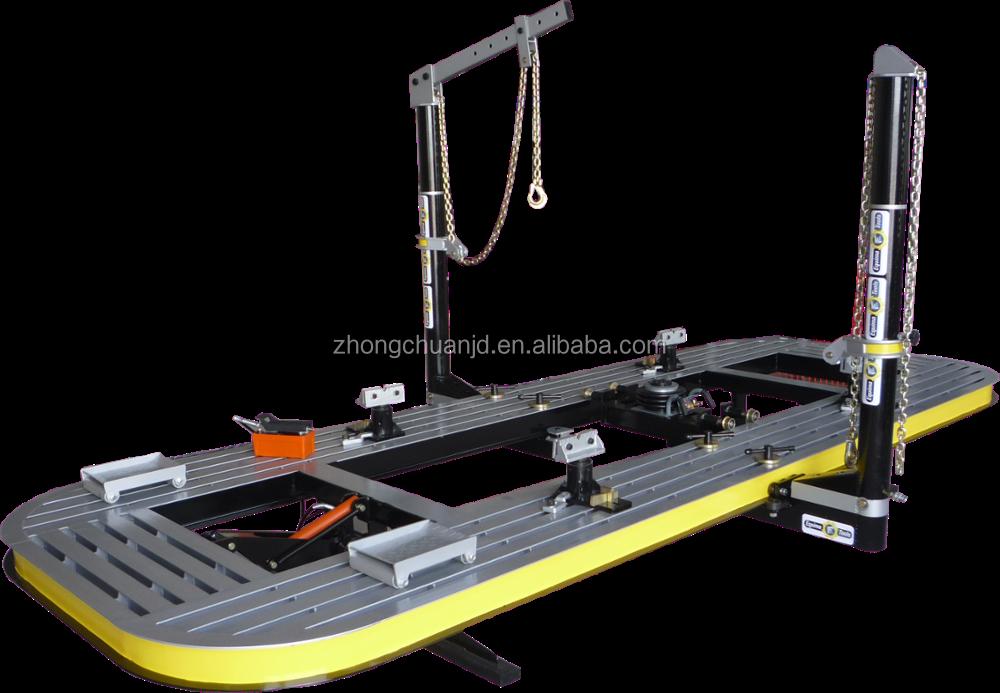 Frame Machine  Chief Automotive Technologies