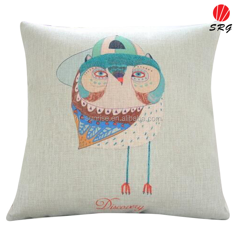 wholesale high quality printed cushion covers