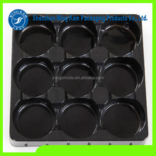 Plastic Alibaba 6 Departments Blister Tray