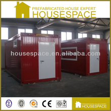 Economical Mobile Prefab Hotel Room Prefabricated House