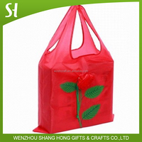Cheapest Price Top Quality Foldable Flower Shopping Bag