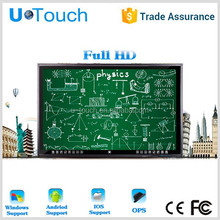 OEM Cheap Ultrathin LED Smart Touch Screen 32 Inch Desktop Computer All In One
