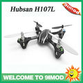Hubsan X4 H107 New Version H107L 4 CH Mini Quadcopter with Light