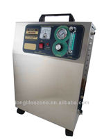 Industrial Ozone Generator price 10Grams/Hour used for Water Treatment