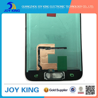China market 2015 mobile phone new products lcd for Samsung S5 screen display assembly