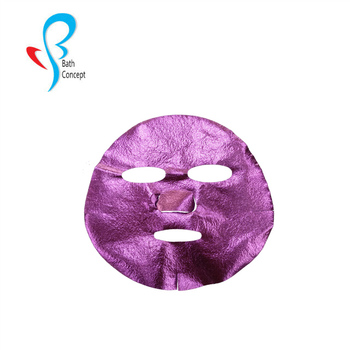 BathConcept wholesale  OEM facial masks print moisturizing facial mask