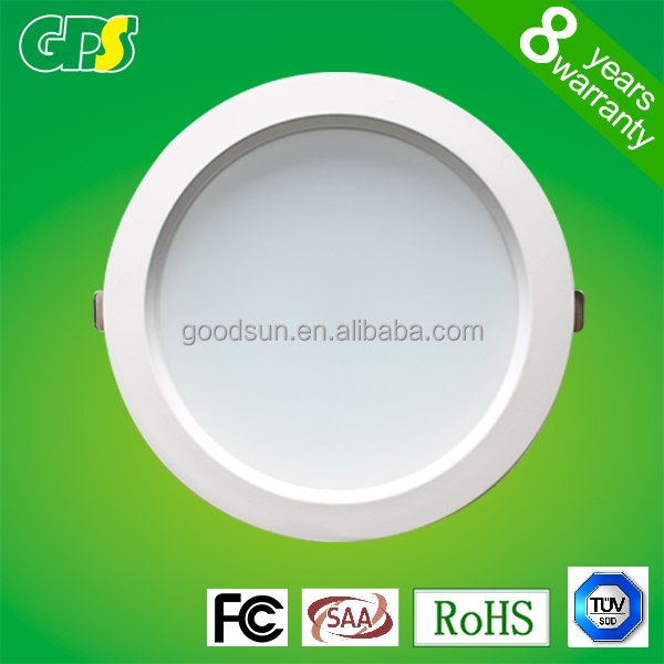 SAA listed led ceiling panel light 9w