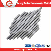 Hot sell steel Full Thread bolt, Stud Bolts
