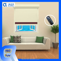 Latest Fashion Portable Remote Control Roller Shutter