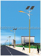 Led Solar cell 25W