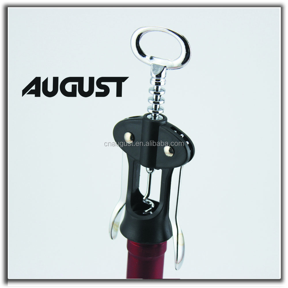 AUGUST Best price decorative corkscrew