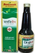 Baidyanath Di-givin Tonic - 200ml
