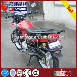 new air cooling 125 motorbikes for sale in russia (ZF125-C)