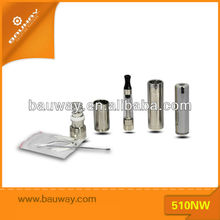 Electronic cigarette 18350 18650 battery Mod