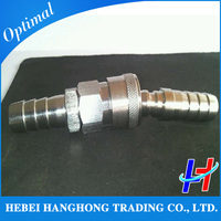 NITTO TYPE hydraulic quick release coupling